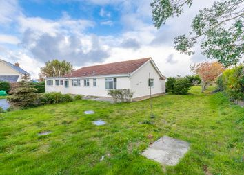 Thumbnail 3 bed bungalow to rent in Planque Lane, Forest, Guernsey