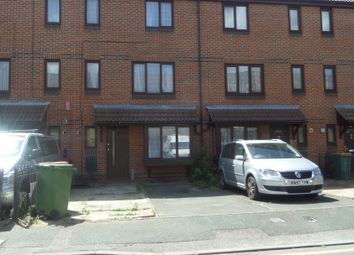 Thumbnail 5 bed town house for sale in Second Avenue Paistow, Plaistow
