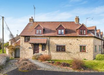 Thumbnail 3 bed cottage for sale in Fritwell Road, Somerton, Bicester