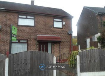 Thumbnail 3 bed semi-detached house to rent in Fairbank Drive, Middleton, Manchester