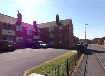 Thumbnail 2 bed flat for sale in Edinburgh Road, Bridgwater, Somerset