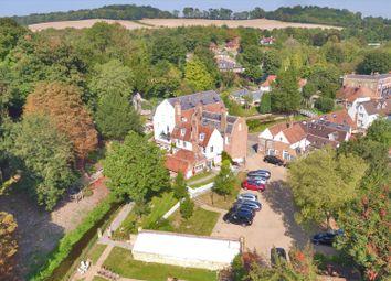 Farningham Mill, High Street, Farningham, Kent DA4. 4 bed detached house