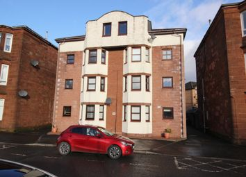 Thumbnail 2 bedroom flat for sale in Flat 5 Douglas Court, 45A Castlegreen St., Dumbarton
