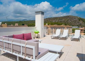 Thumbnail 3 bed apartment for sale in C/Noguer Esq. C/Lledoner, Puerto Pollensa, Spain