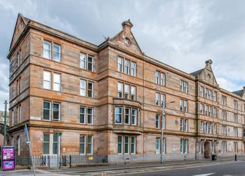 Thumbnail 1 bed flat for sale in St Andrews Court St Andrews Street, Glasgow