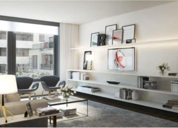 Thumbnail 3 bed flat for sale in Rathbone Square, 35-50 Rathbone Place, London
