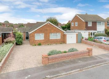 Thumbnail 3 bed bungalow for sale in Mepham Road, Wootton, Bedford, Bedfordshire