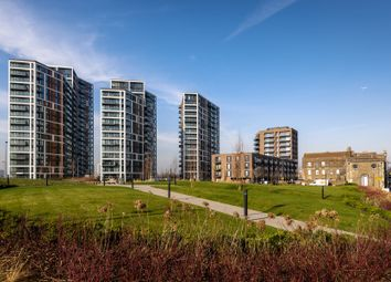 2 bed flat for sale in Norton House, Royal Arsenal SE18