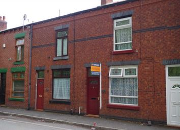 3 bed terraced house for sale in Wolfenden Street, Bolton BL1
