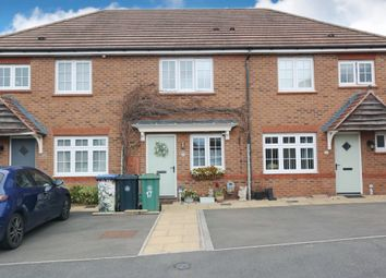 Thumbnail 2 bed terraced house for sale in Wakefield Way, Alcester