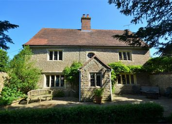 Thumbnail 6 bed detached house for sale in New Street, Marnhull, Sturminster Newton