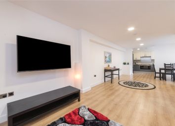 Thumbnail 3 bed mews house to rent in Rosslyn Park Mews, Lyndhurst Road, London