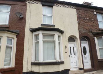 Thumbnail 2 bed terraced house for sale in Snowdrop Street, Kirkdale, Liverpool