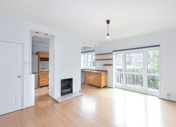 Thumbnail 4 bedroom flat to rent in Sandall Road, London
