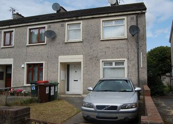Thumbnail 3 bed end terrace house for sale in 95 Doolargy Avenue, Muirhevnamor, Dundalk, Louth