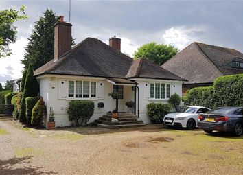 Thumbnail 4 bed detached bungalow for sale in Garson Lane, Wraysbury, Berkshire
