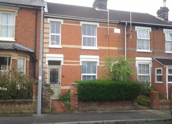 Thumbnail 3 bed property to rent in Cauldwell Avenue, Ipswich