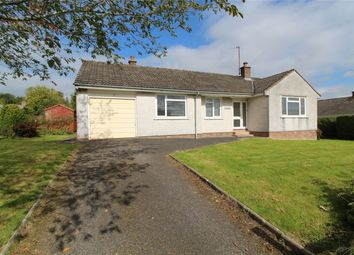 Thumbnail 3 bed detached bungalow to rent in 7 St Johns Road, Stainton, Penrith, Cumbria