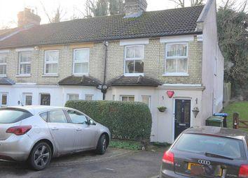 Thumbnail 1 bed maisonette to rent in Glenview Gardens, Hemel Hempstead