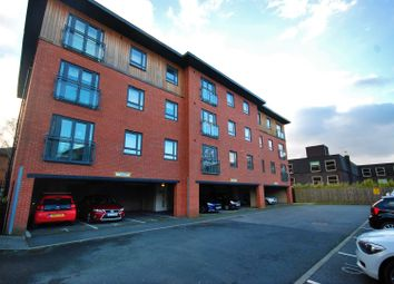 Thumbnail 2 bed flat for sale in St. Thomas's Place, Stockport
