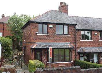 Thumbnail 3 bed terraced house to rent in Bradley Lane, Pudsey