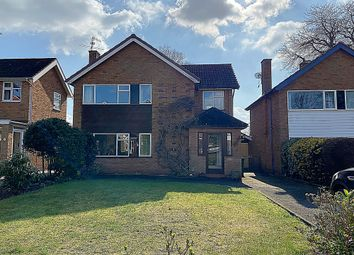 Thumbnail 4 bed detached house for sale in Windmill Close, Kenilworth