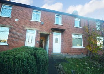Thumbnail 3 bed terraced house for sale in Penistone Road, Waterloo, Huddersfield