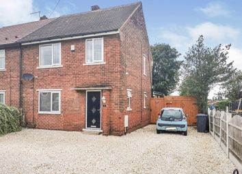 3 bed semi-detached house for sale in Buxton Road, Barnsley S71