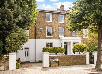 5 bed terraced house for sale in Wimbledon Park Road, Putney, London SW18