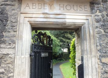 Thumbnail 2 bed flat for sale in Abbey House, Cirencester