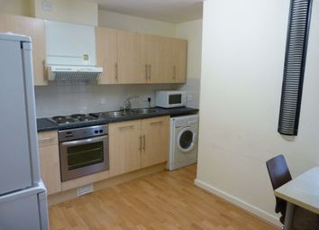 Thumbnail 2 bed flat to rent in St. Mary Street, Cardiff