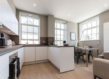Thumbnail 3 bed flat to rent in Cheam Common Road, Worcester Park