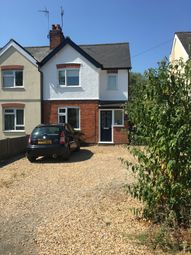 Thumbnail 3 bedroom property to rent in Foxton Road, Lubenham, Market Harborough