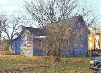 Thumbnail 3 bed cottage for sale in Marion, Marion County, Indiana, United States