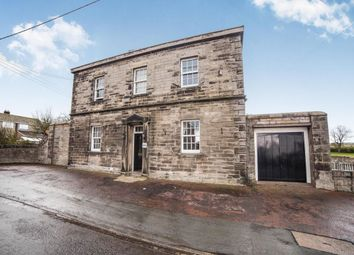 Thumbnail 3 bed detached house for sale in Main Street, North Sunderland, Seahouses