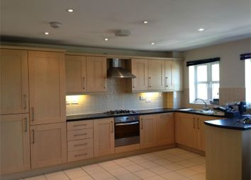 Thumbnail 2 bed flat for sale in High Gate Way, Shafton, Barnsley, South Yorkshire
