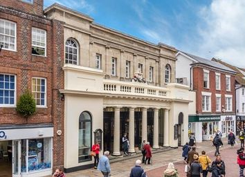 Thumbnail Retail premises to let in Unit 1 The Buttermarket, North Street, Chichester, West Sussex