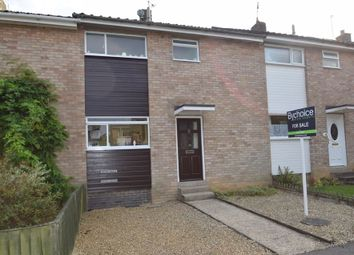 Thumbnail 2 bedroom terraced house for sale in Bevis Walk, Bury St. Edmunds