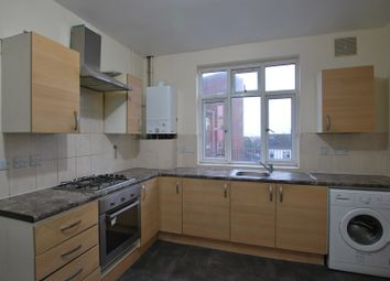 Thumbnail 3 bed property to rent in High Road, Wembley