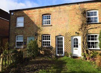 Thumbnail 2 bed cottage for sale in Toddington Road, Tebworth, Leighton Buzzard