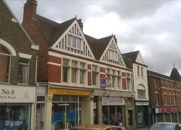 Thumbnail Office to let in First Floor, 5A Dexters Chambers, Park Road, Wellingborough