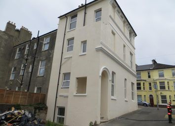 Thumbnail 2 bed maisonette to rent in Manor Road, Hastings