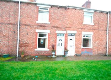 2 bed terraced house to rent in Greenbank Street, Chester Le Street DH3