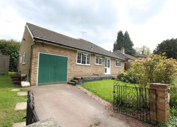 Thumbnail 3 bed bungalow to rent in College Lane, Hook Heath, Woking