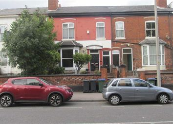 Thumbnail 1 bed property to rent in Birmingham Road, West Bromwich