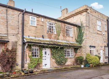 Thumbnail 2 bed terraced house for sale in Cliffe Lane, Cleckheaton