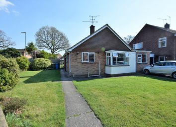 Thumbnail 3 bed detached bungalow for sale in Newfield Avenue, Farnborough