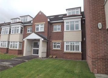 Thumbnail 2 bed flat to rent in The Firs, Kimblesworth, Durham