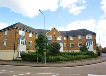 Thumbnail 2 bed flat to rent in Plymouth Road, Chafford Hundred, Grays