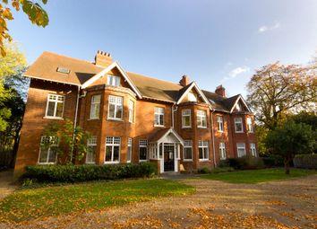 Thumbnail 2 bed flat to rent in Trevelyan House, 12 Bentley Road, Cambridge